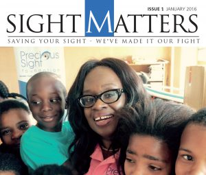 Sight Matters – Issue 1 2016