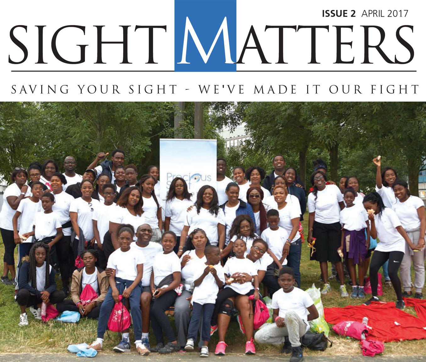 Sight Matters – Issue 2 2017